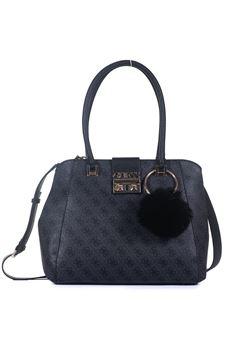 Logo Luxe bucket bag Guess | 31 | HWSG71-02090COA