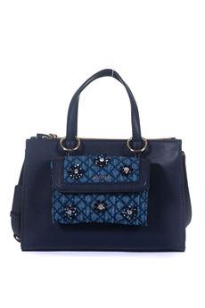 Sienna handbag Guess | 31 | HWVD70-99060BLU