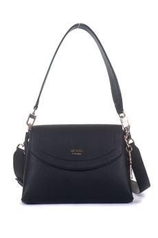 Digital Shoulder bag Guess | 31 | HWVG68-53180BLA