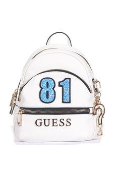 Rucksack small Guess | 5032307 | HWVG69-94310WHI