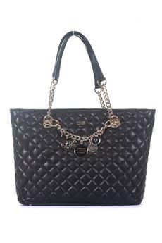 Victoria Shopping bag Guess | 31 | HWVG71-07230BLA