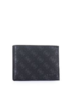 City logo Wallet Guess | 63 | SM2536-LEA27BLA