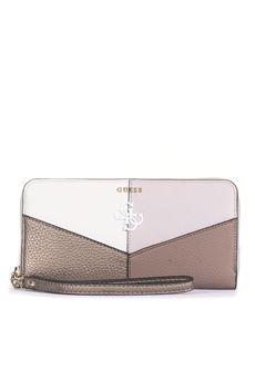 Flora Zip wallet Guess | 63 | SWCB68-65460TMU