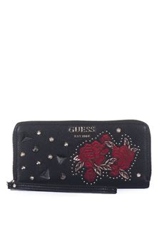 Wikky Zip wallet Guess | 63 | SWEF69-95460BML