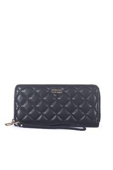 Victoria Wallet Guess | 63 | SWVG71-07460BLA