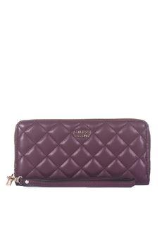 Victoria Wallet Guess | 63 | SWVG71-07460BUR
