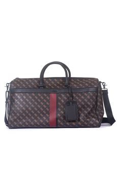 City logo travel bag Guess | 20000006 | TM6381-POL81BOC