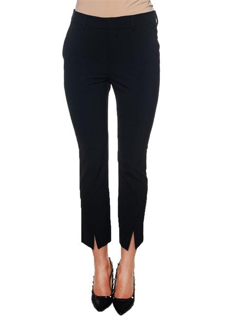 Bootcut trousers Guess | 9 | W83B16-WAEG0JBLK