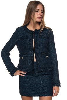 Short jacket Guess | 3 | W83L35-WAFH0FT61