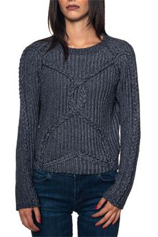 Round-necked pullover Guess | 7 | W83R47-Z2390NSNV