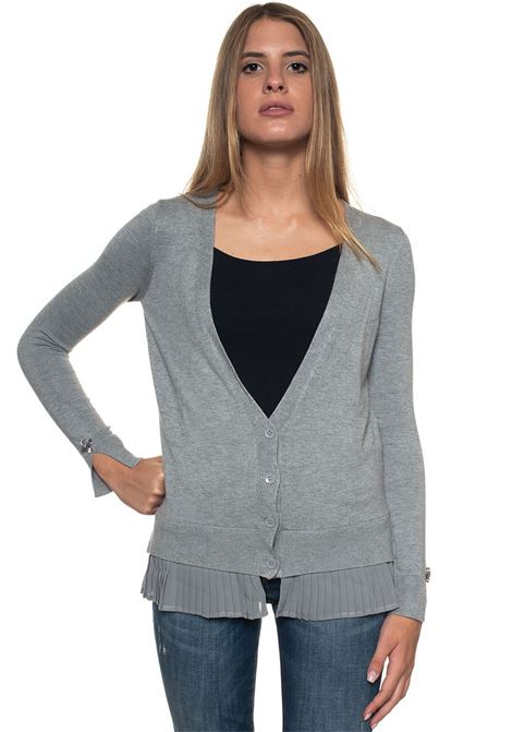 Cardigan with buttons Guess | 39 | W83R59-Z2360EM94