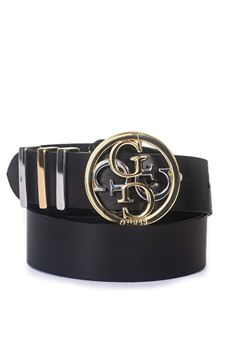 Belt Guess | 20000041 | W83Z17-L0ET1JBLK