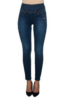 High waist jeans Guess | 24 | W84A23-D3BP1ULDK