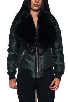 Bomber jacket Guess | -276790253 | W84L47-WAP50FZB5
