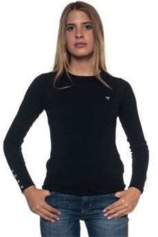 Round-neck pullover Guess | 7 | W84R95-Z2760JBLK