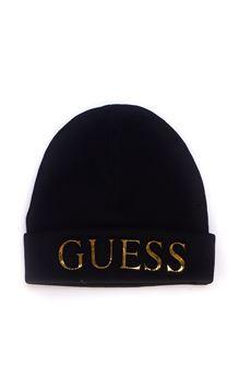 Hat Guess | 5032318 | W84Z47-Z26I0JBLK