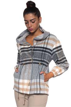Hooded harrington jacket Kiton | 3 | D44422K05P6502006