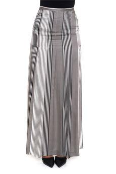 Long skirt Kiton | 15 | D45201K09P610100K