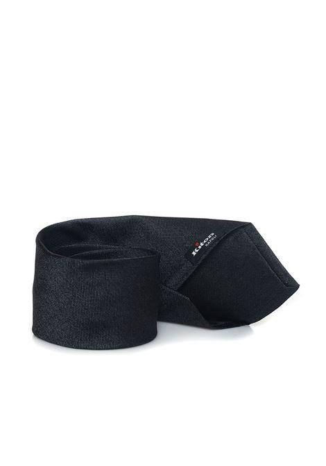 Cravatta Kiton | 20000054 | KP8,5-3F488