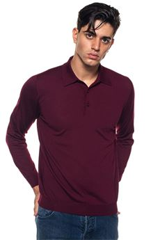 Polo shirt long sleeves Kiton | 2 | UK05I18K238002