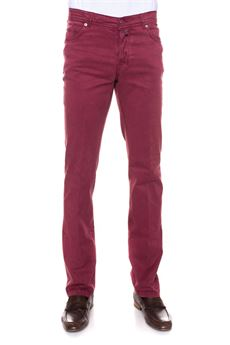 5-pocket trousers Kiton | 9 | UPNJSMK02N7408004