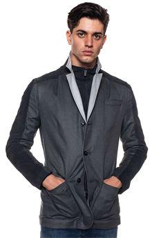 Field jacket Kiton | 20000057 | UW9955 3L0404