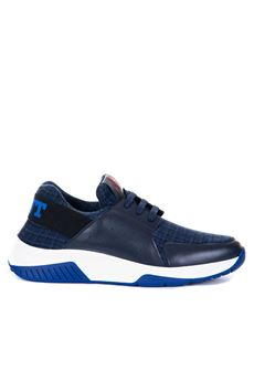 Sneakers con lacci KNT | 5032317 | KNT01USSK01-1R731