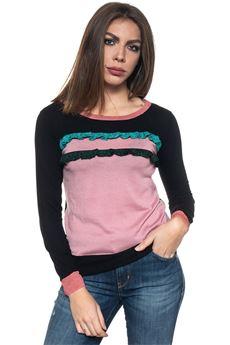 Round-necked pullover Luckylu | 7 | 26LLMA08RO0700