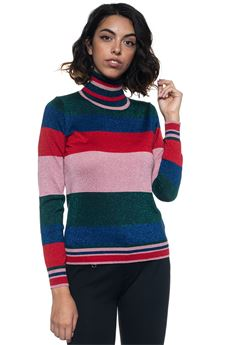 Turtleneck pullover Luckylu | 7 | 26LLMA38RL0560
