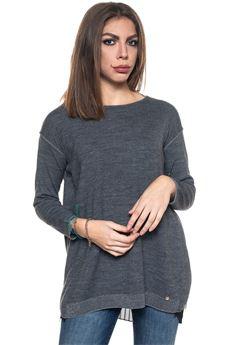 Maxi pullover Luckylu | 7 | 26LLTU03PL0705