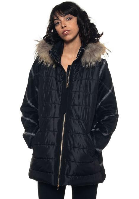 Inverno hooded jacket Mariella Rosati | 20000057 | INVERNOX001