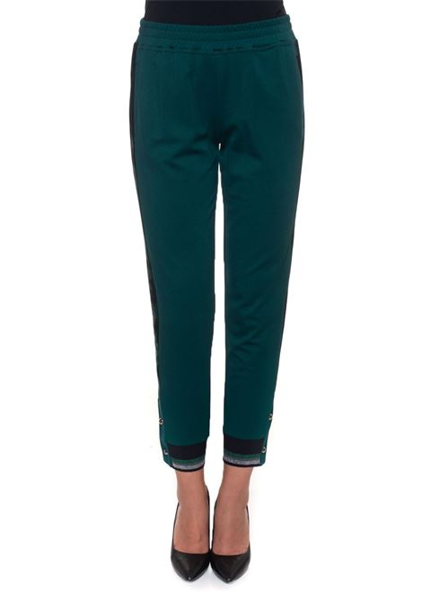 Susan Soft trousers Mariella Rosati | 9 | SUSAN-JT002