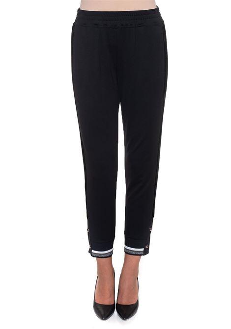 Pantalone morbido Susan Mariella Rosati | 9 | SUSAN-JX001