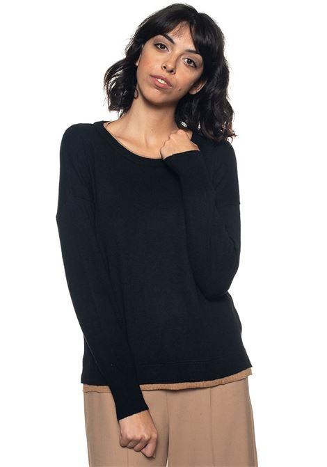 Round-necked pullover Mariella Rosati | 7 | WANDAX001