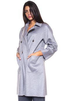 Cashmere coat Max Mara | 17 | FAUST-883001