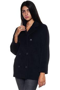 Gastone double-breasted caban jacket Max Mara | 17 | GASTONE-567005