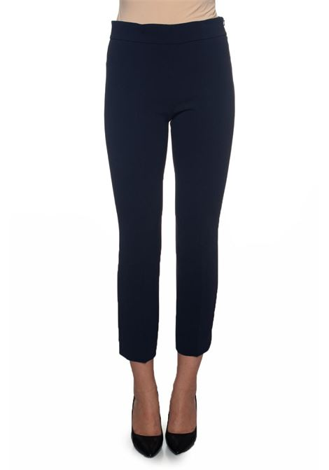 Pantalone morbido in cady Gelly Max Mara | 9 | GELLY-394002