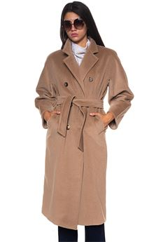 Madame Long Coat Max Mara | 17 | MADAME-806001