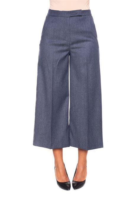 Revere Soft trousers Max Mara | 9 | REVERE-476007