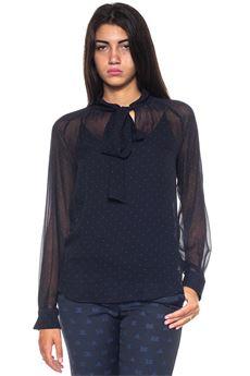 Tago Silk blouse Max Mara | 6 | TAGO-056001