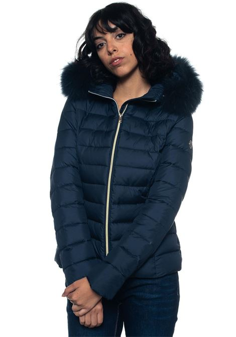 Quilted jacket 100gr Mixture | -276790253 | G606N025