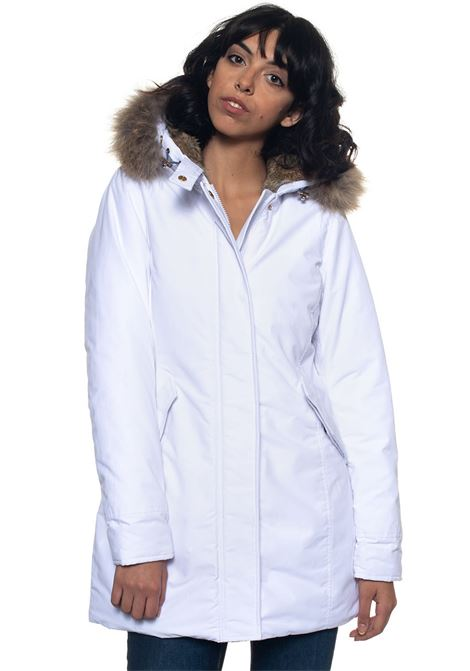 Coat Mixture | 20000057 | G648N001