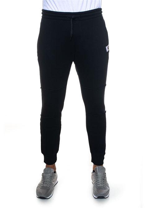 Pantalone in felpa Oji | 9 | 2-UNITONERO
