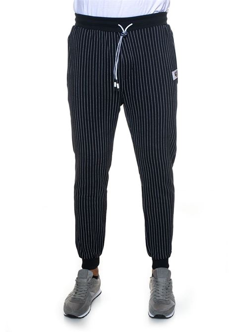 Fleece trousers Oji | 9 | 4-GESSATONERO
