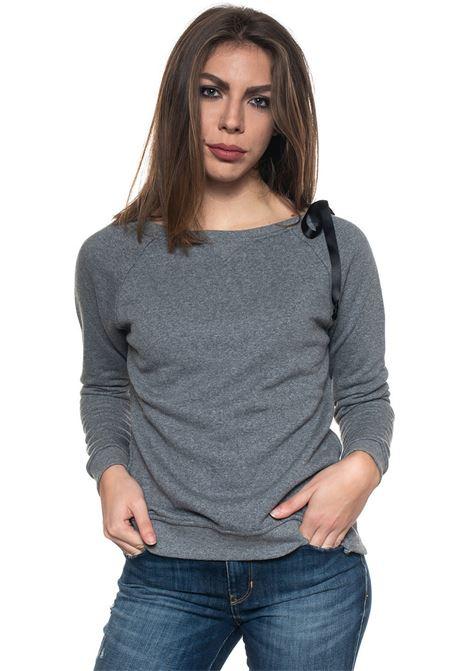 Sweatshirt Oji | 20000055 | C-UNITOGRIGIO