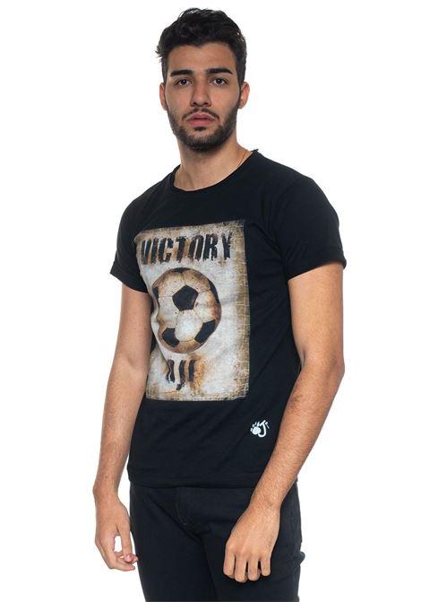 T-shirt VICTORY Oji | 8 | VICTORYNERO
