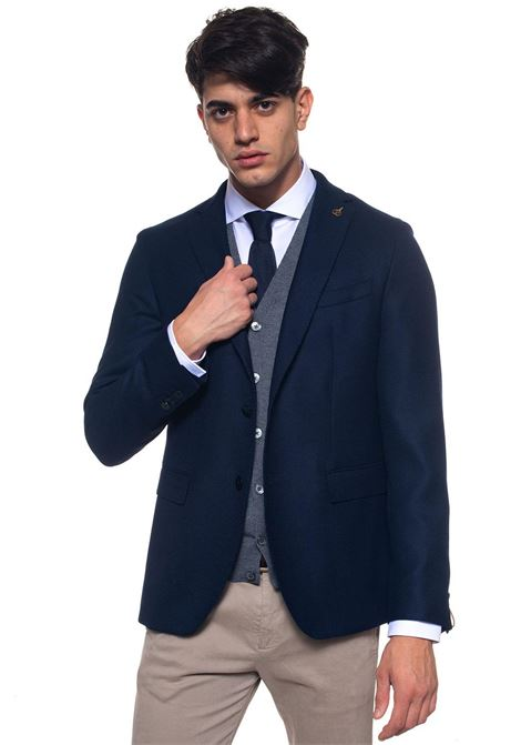 Jacket with 2 buttons Paoloni | 3 | G328-18153488