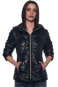 ADAMO reversible jacket Pennyblack | -276790253 | ADAMO-357005