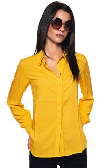 Ebano women's soft shirt Pennyblack | 6 | EBANO-359004