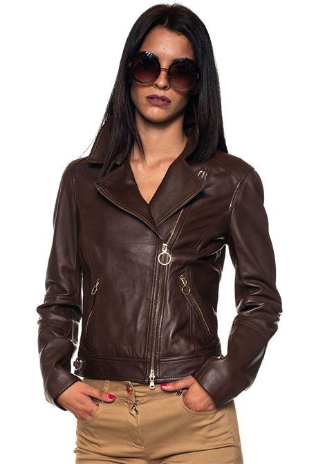 Nabucco biker jacket Pennyblack | -276790253 | NABUCCO-396001
